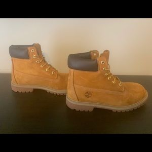 COPY - Timberland 6 inch Premium Waterproof Boots